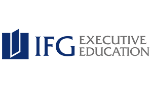 Logo IFG Executive