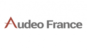 Logo Audeo France