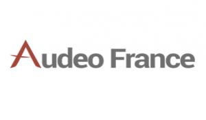 Logo Audeo France