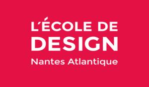 Logo École de Design