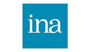 Logo de l'INA