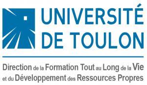 Université de Toulon - FTLV