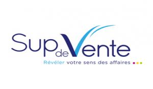 Logo Sup de Vente